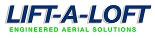 Lift-A-Loft | Engineered Aerial Solutions